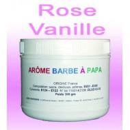 Arôme barbe à papa Rose Vanille 300 Grs