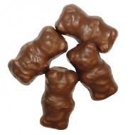Koalas Guimauve chocolat au lait 2,50 Kg lutti