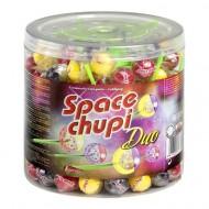 Space Chuppi duo boite présentoir de 150