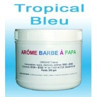 Arôme barbe à papa Tropical Bleu 300 Grs