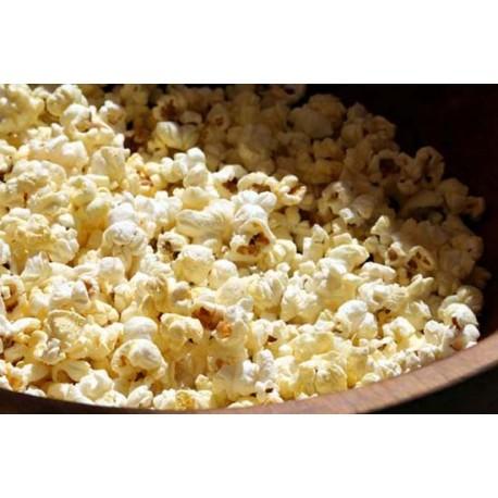 Achat/Vente emballage fort grand choix de Pop corn Salé sac de 2,2 Kg (Environ 65 Litres)