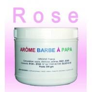 Arôme barbe à papa Rose 300 Grs