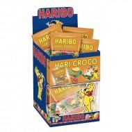 Hari croco Haribo Tubo 40 Grs X 30 Sachets
