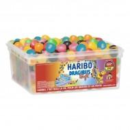 Dragibus Soft Haribo tubo de 300