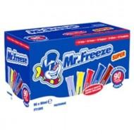 Mr. Freeze Super 90 ml à glacer Cartons de 90 Unités