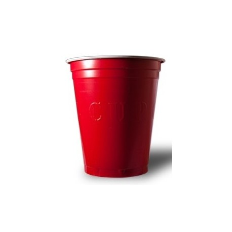 Gobelets Rouges 53cl X 20