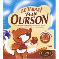 Le Vrai Petit Oursons. Boite de 160 Cémoi