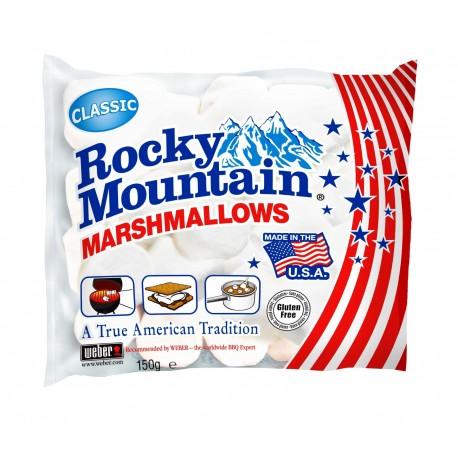 Marsmallows Rocky Mountain 300gr