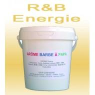 Arôme Barbe à papa R.Bull Energie 480 Grs