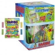 Rainbow Pik Haribo Tubo 30 Sachets de 40 Grs