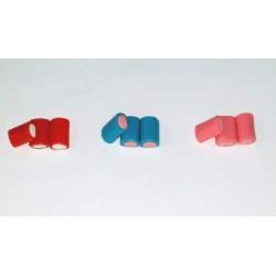 Mini Jumbo Bubble gum Lisse Sachet de 1 kg Dulceplus