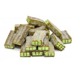 Briques Fourrés Cola Acide Sachet de 1 kg Dulceplus