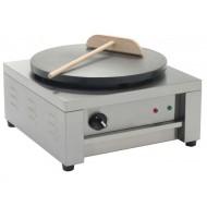 Crépière simple Pro 400 mm