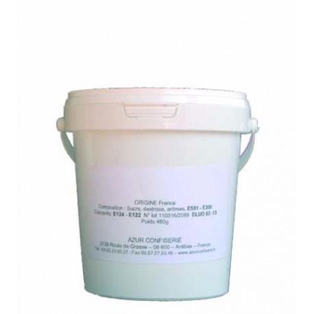Sirop de Glucose Pot de 1 kg