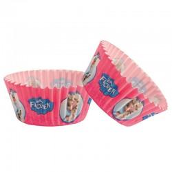 Caissettes à Cupcakes Paw Patrol 50 unités