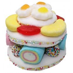 Gâteau Sweet Candy 180 grs