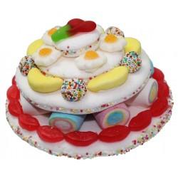 Gâteau Douceurs Sucrées 470 grs