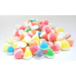 Mini Baiser Mix Sucré Sachet de 1 kg Dulceplus