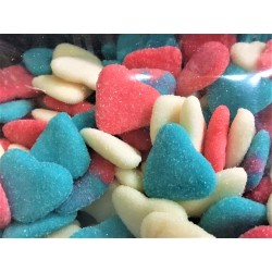 Mix Coeur sucré Sachet de 1 kg Dulceplus