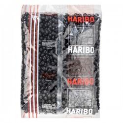 Dragibus Noir Haribo sac de 2 kg