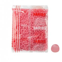 Dragibus Rose Haribo sac de 2 kg