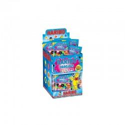 Dragibus Color Pops Haribo Tubo 30 Sachets de 30 Grs