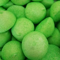 Balle de golf pomme Marshmallow 1 kg