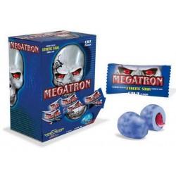 Chewing-Gum Megatron Cola Xtreme acide Boite 200 Unités