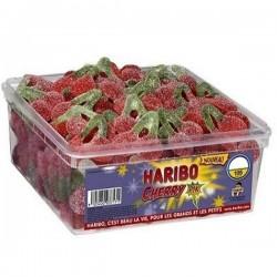Cherry Pik Haribo tubo de 105