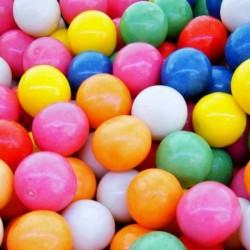 Billes Gum Géantes 28mm Sachet de 2 kg Vidal