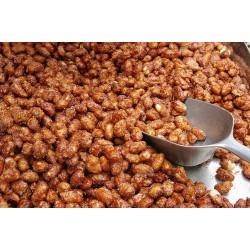 Pralines aux cacahuètes Pot/Sachet de 500 grs