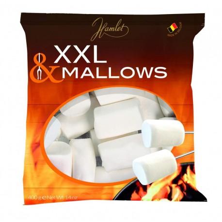 Sachet XXL BBQ & Mallows 400 grs
