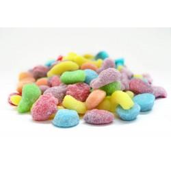 Mini Fruits Acides Sachet de 1 kg Dulceplus