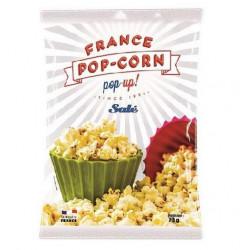 24 Sachets de Pop corn Salé 70 g