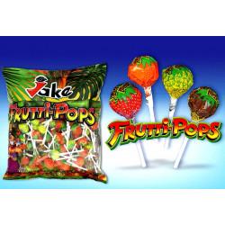 Sucette Frutti Pops sachet 200 Unités