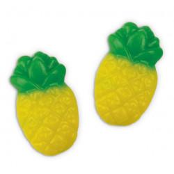 Ananas gelifiés lisses JAKE Sachet de 1 kilo