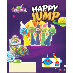 Happy Jump - Candy x 16 unités