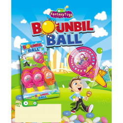 Bounbil Ball - Candy x 12 unités