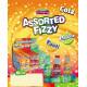 Assorted Fizzy x 24 unités