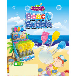 Beach Bubble - Candy x 16 unités