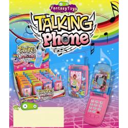 Talking Phone - Candy x 20 unités