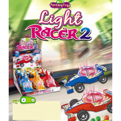 Light Racer 2 - Candy x 12 unités