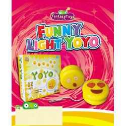 Funny Light YOYO x 12 unités