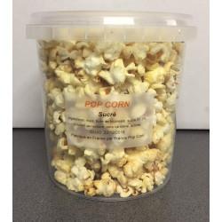 12 Seaux de Pop corn Sucré (12 X 60 g)