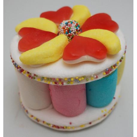 Gâteau Arlequin 220 grs