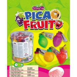 Pica Fruit x 60 unités