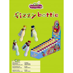 Fizzy Bottle x 48 unités