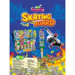 Skating Board x 30 unités