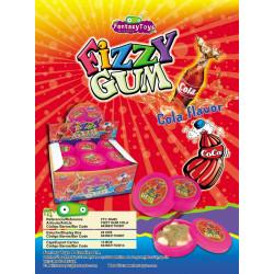 Fizzy Gum Cola x 24 unités