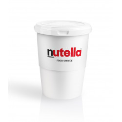 Nutella Pot 1,350 kg Food Service